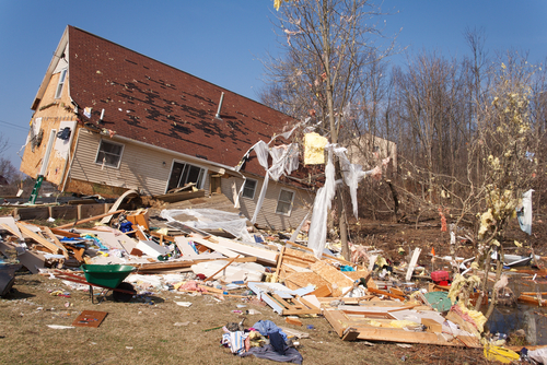 VA Loan Policy on Natural Disasters