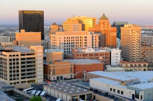 El Paso Downtown - Texas VA home loan - USVA Realty