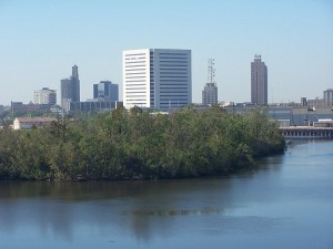 Beaumont skyline - USVA Realty